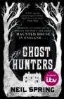 Image for The ghost hunters