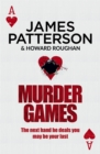 Image for Murder games