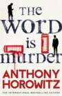 Image for The word is murder