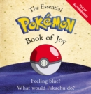 Image for The official Pokâemon book of joy