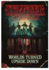 Image for Stranger things  : worlds turned upside down