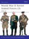 Image for World War II Soviet armed forces.: (1944-45) : 469