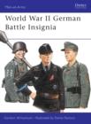 Image for World War Ii German Battle Insignia