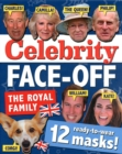 Image for Celebrity Face-off: The Royals
