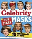 Image for Celebrity Masks : Pop Stars