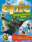 Image for Epic Sticker Activity Book