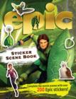 Image for Epic Sticker Scene Book
