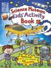 Image for Science Museum Sticker Activity Book