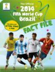 Image for The official 2014 FIFA World Cup Brazil fact file