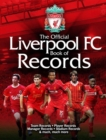 Image for The official Liverpool FC book of records