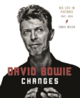 Image for David Bowie  : changes