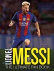 Image for Lionel Messi  : the ultimate fan book