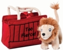 Image for DEAR ZOO LION 8 INCH SOFT TOY