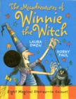 Image for MISADVENTURES OF WINNIE THE WITCH SIGNED