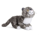 """Image for Mog The Forgetful Cat Plush Toy (9.5""""/24cm)"""