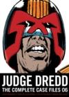 Image for Judge Dredd: The Complete Case Files 06