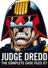 Image for Judge Dredd: The Complete Case Files 07