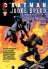 Image for The Batman/Judge Dredd collection