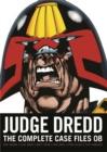 Image for Judge Dredd: The Complete Case Files 08