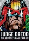 Image for Judge Dredd: The Complete Case Files 09