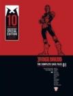 Image for Judge Dredd  : the complete case files01