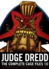 Image for Judge Dredd: The Complete Case Files 10