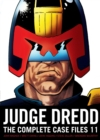 Image for Judge Dredd: The Complete Case Files 11