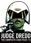 Image for Judge Dredd: The Complete Case Files 13