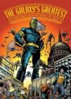 Image for 2000 AD's greatest  : celebrating 40 years of thrill-power!