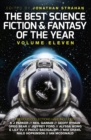 Image for The Best Science Fiction and Fantasy of the Year, Volume Eleven