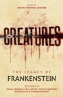 Image for Creatures  : the legacy of Frankenstein