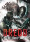 Image for Dredd  : final judgement