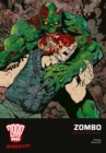 Image for 2000 ad digest - zombo  : I'm a good boy, really