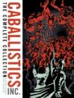 Image for The complete Caballistics Inc.