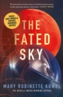Image for The fated sky