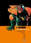 Image for Judge Dredd: The Complete Case Files 16