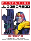 Image for Essential Judge DreddVolume 1,: America