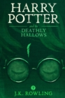 Image for Harry Potter and the Deathly Hallows