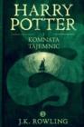 Image for Harry Potter i Komnata Tajemnic