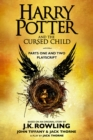 Image for Harry Potter and the Cursed Child - Parts One and Two: The Official Playscript of the Original West End Production : Parts one and two