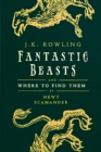 Image for Fantastic beasts and where to find them.