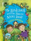 Image for Mr Birdsnest and the house next door