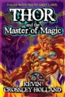 Image for Thor and the master of magic