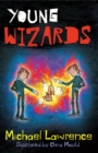 Image for Young wizards