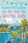 Image for The girl with the sunshine smile