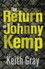 Image for The return of Johnny Kemp