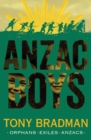 Image for Anzac boys