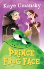 Image for Prince Frog Face