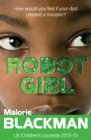 Image for Robot girl