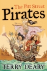 Image for The Pitt Street Pirates